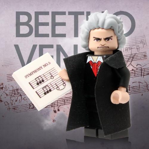 HEGRE-004-Beethoven