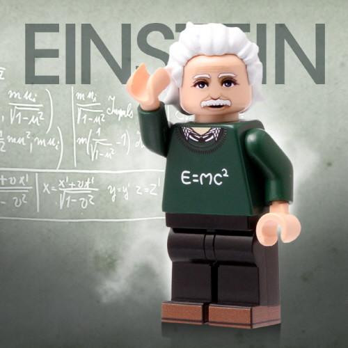 HEGRE-003-Einstein