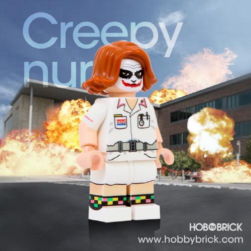HMBAT-012-Nurse Villain