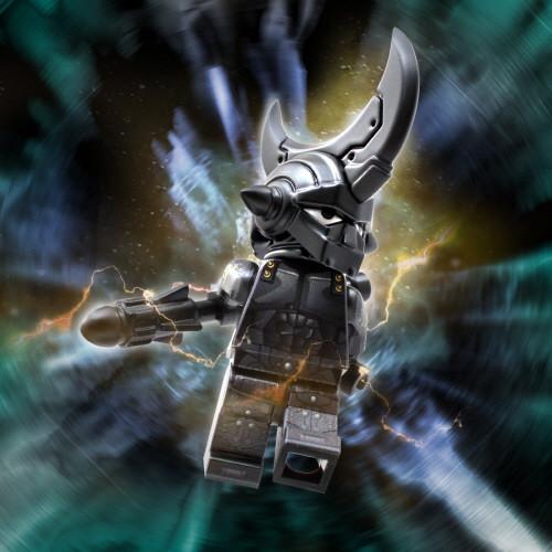 HMROB-001-ROBOT KING